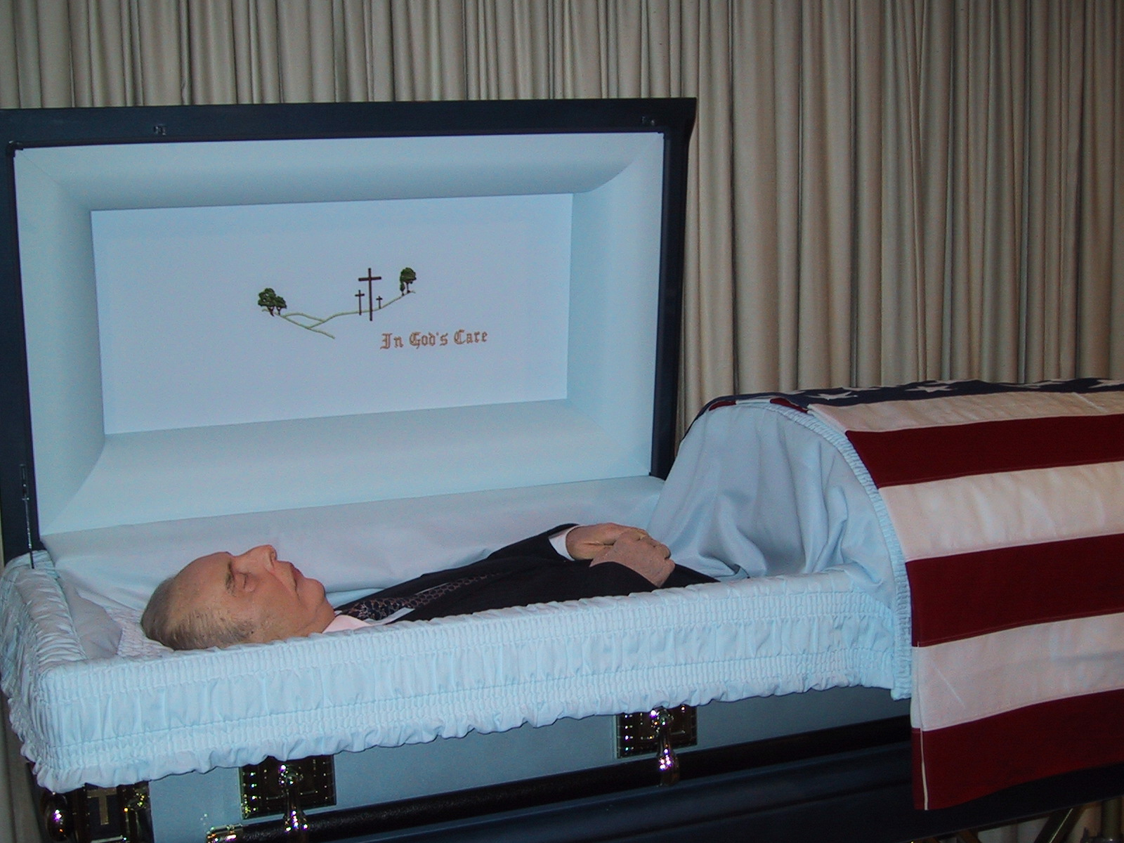dead bodies in caskets pictures to pin on pinterest